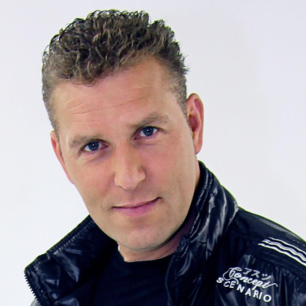 Frank Smeekens