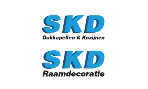 SKD Dakkappellen en Kozijnen
