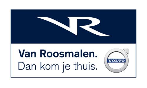 Van Roosmalen